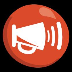 icon-megaphone